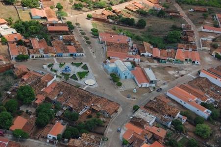 Santana do Piauí, inaugurações e Forró Tropicália.