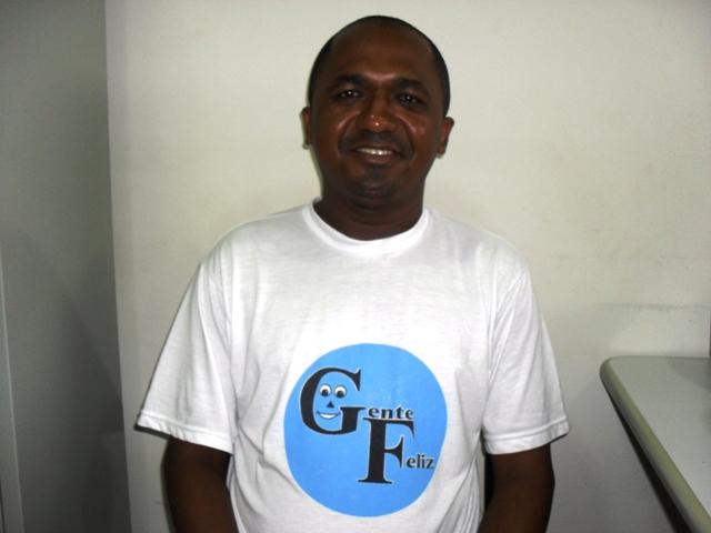 Photo of ONG Gente Feliz realizará 6º Simpósio no dia 27 de setembro