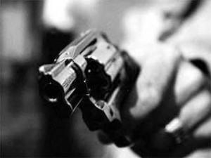 Arma de fogo - homicídio