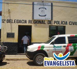 Delegacia de Paulistana