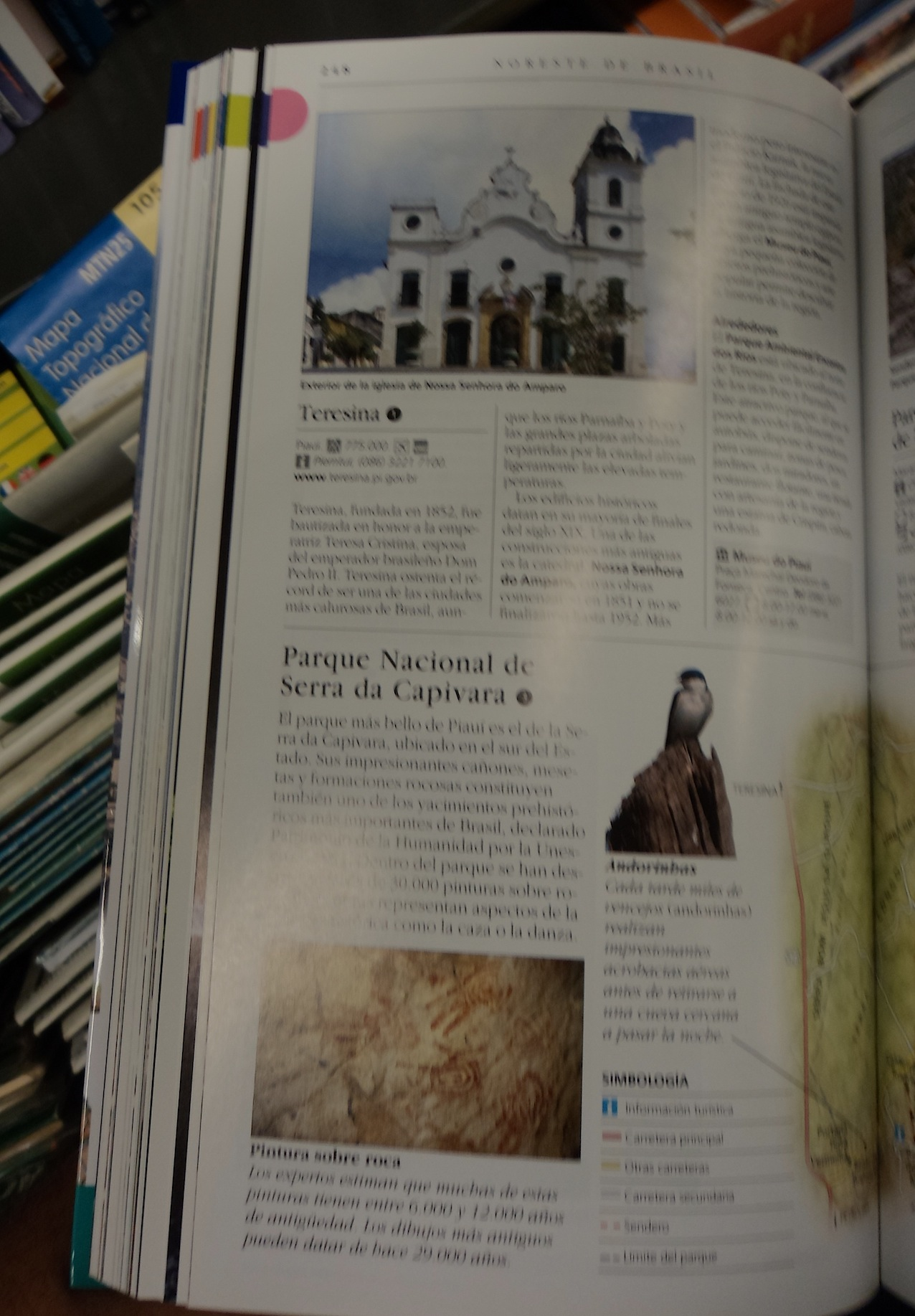 Photo of Internacionalmente o turismo do Piauí é uma piada