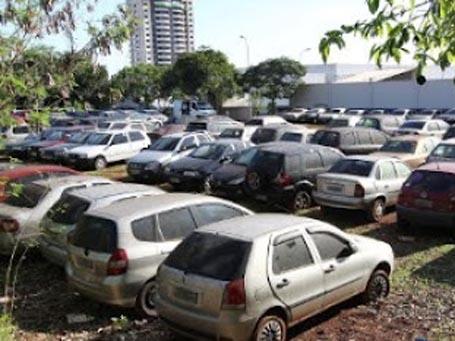 Photo of Detran realiza leilão de veículos em Picos e mais três cidades do Piauí