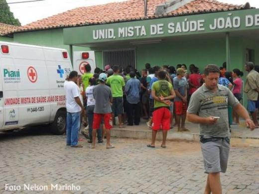 Photo of Acidente na BR 316 mata pai e filho em Ipiranga