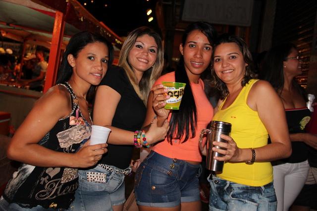 Photo of Álbum de Fotos: Carnaval de Picos – 4ª noite – Álbum 3