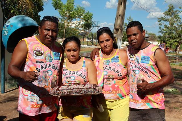 Photo of Álbum de Fotos: Festa do Bloco Abadabadu