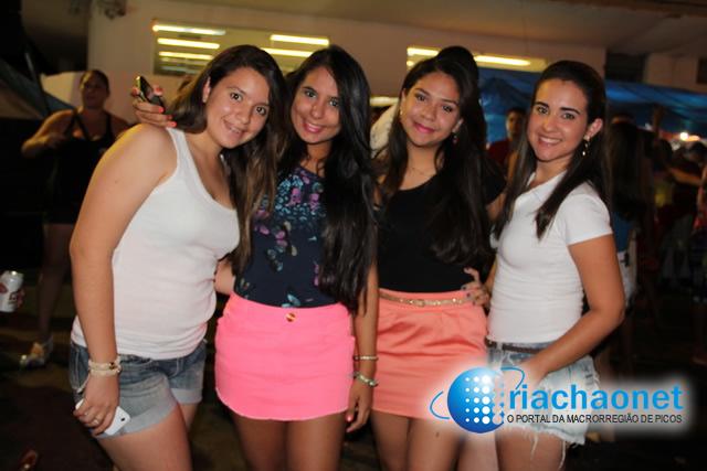 Photo of Álbum de Fotos: Carnaval de Picos – 2ª noite – Álbum 2