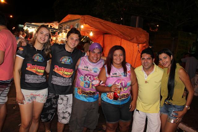 Photo of Álbum de Fotos: Carnaval de Picos – 3ª noite – Álbum 3
