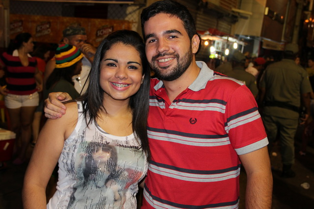 Photo of Álbum de Fotos: Carnaval de Picos – 3ª noite – Álbum 1