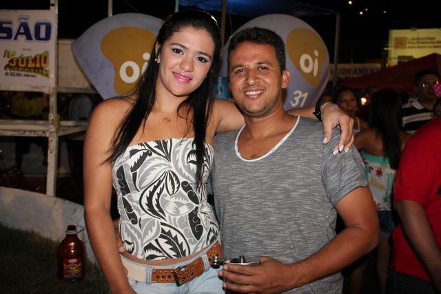 Photo of Álbum de Fotos: Carnaval de Picos – 3ª noite – Álbum 2