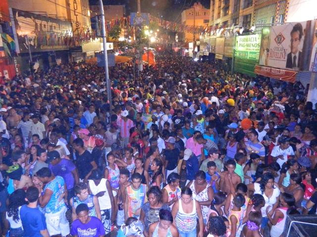 Photo of Avenida Severo Eulálio poderá ser o espaço sede do Carnaval de Picos