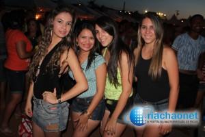 Carnaval da Barragem em Bocaina