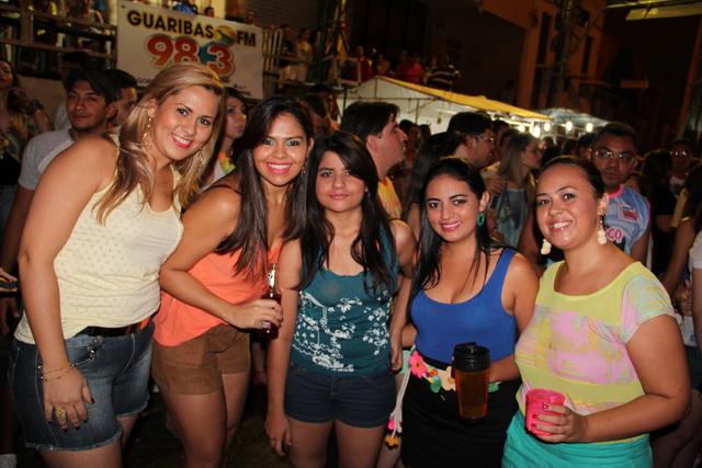 Photo of Álbum de Fotos: Carnaval de Picos – 4ª noite – Álbum 1