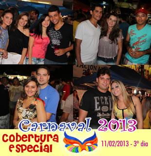 Photo of Confira as imagens do Carnaval em Picos