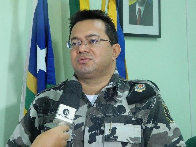Photo of PM de Picos inicia Operação Natal com Segurança nesta segunda-feira (2)