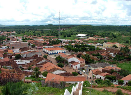 Itainópolis-Piauí