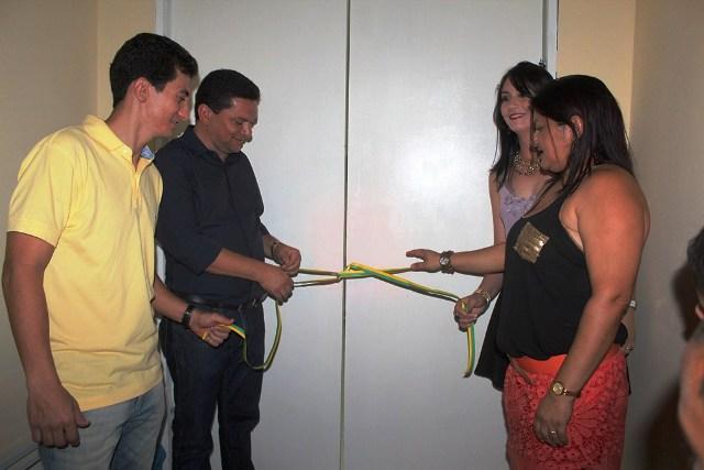 Photo of Prefeito Elson implanta NASF e inaugura Centro de Fisioterapia