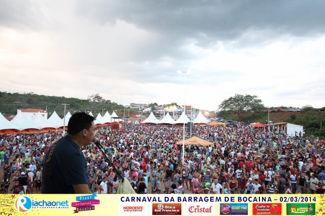 Photo of Primeiro dia do Carnaval da Barragem – Álbum 1