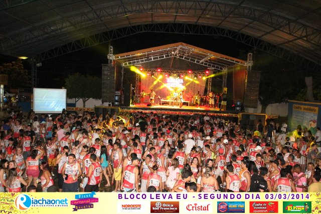 Photo of Bloco Leva Eu 2014 – Album IV – Segundo Dia