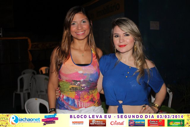 Photo of Bloco Leva Eu 2014 – Album V – Segundo Dia