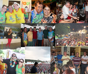 Photo of Coluna Picos destaca giro pelo Carnaval de Picos e Bocaina
