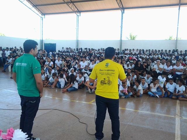 Photo of Prefeitura de Geminiano promove IX Semana da Cultura