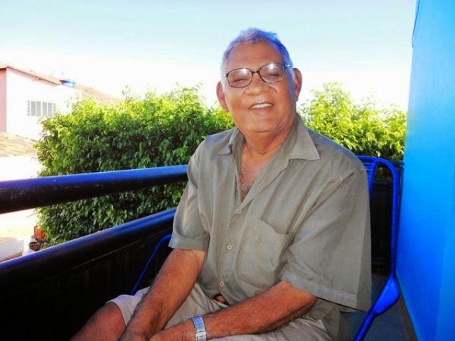 Photo of Morre João Manoel da Silva, ex-prefeito de São João da Canabrava