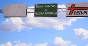 Aroeiras do Itaim