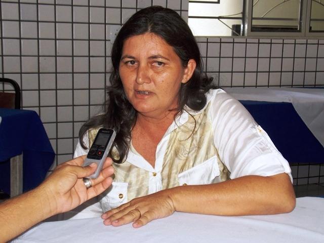Photo of Vice-prefeita Dorinha rompe com  prefeito Milton em Vera Mendes