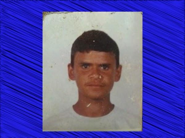 Photo of Família procura por jovem desaparecido em São João da Canabrava