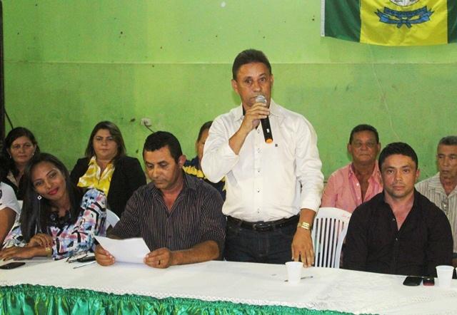 Photo of Oposição vence eleição na Câmara de Vera Mendes