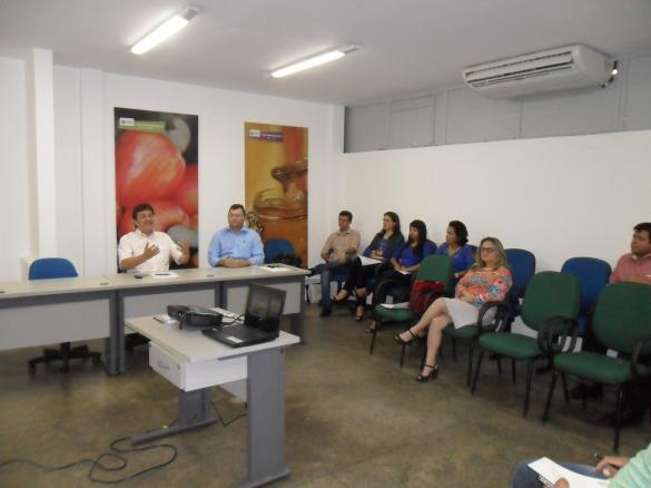 Photo of Sedet apresenta Empreender para Crescer a prefeituras
