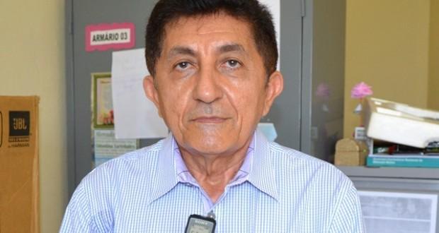 Photo of Prefeito de Ipiranga do Piauí nega denúncias