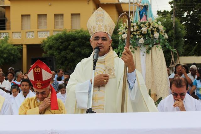 Photo of Carreata abrirá a 169ª festa de Nossa Senhora dos Remédios