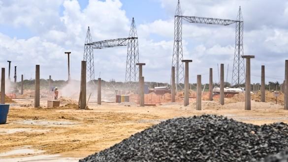 Photo of Mega subestação dedicada a projetos eólicos é energizada em Curral Novo do Piauí