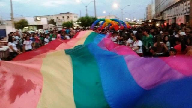 Photo of Tudo pronto para a 13ª Parada Cultural e da Igualdade de Picos