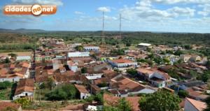 Vista de Itainópolis