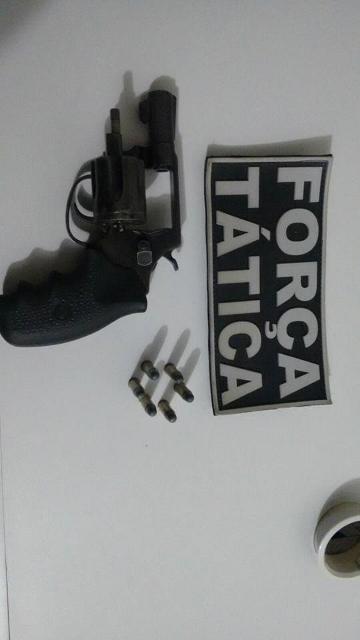 """Photo of Polícia prende dupla portando arma de fogo no """"Corredor da Folia"""""""