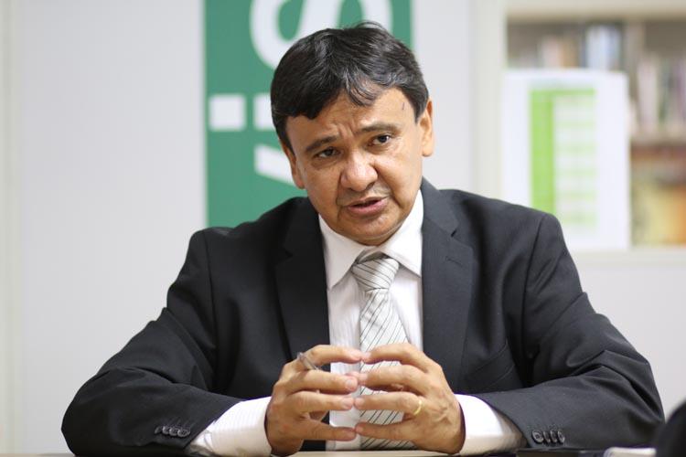 Photo of Wellington Dias propõe incentivo para evitar fechamento de empresa em Fronteiras