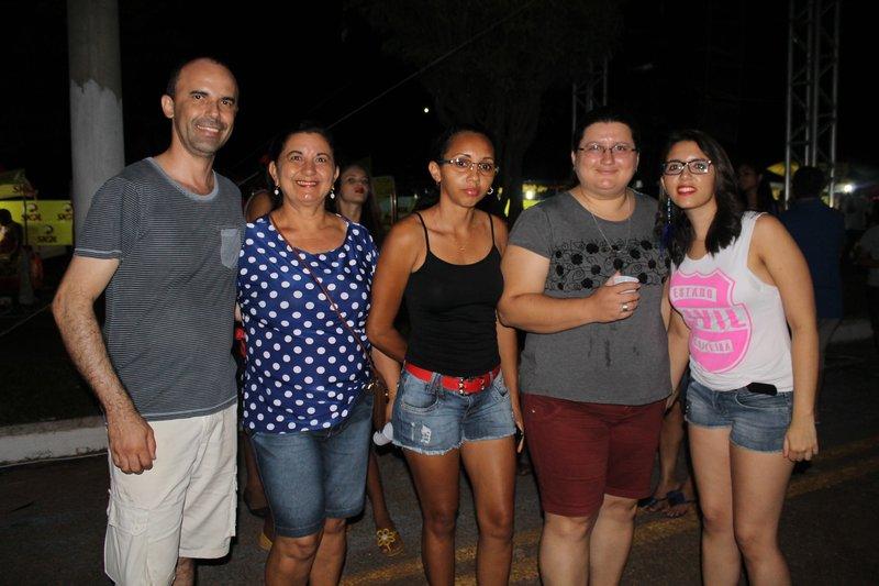 Photo of Álbum de Fotos: 3ª Noite do Carnaval de Picos – Álbum II