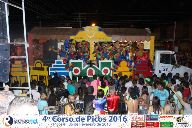 Photo of Álbum de fotos: Corso de Picos 2016 – Álbum I