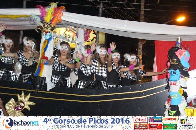 Photo of Álbum de fotos: Corso de Picos 2016 – Álbum II