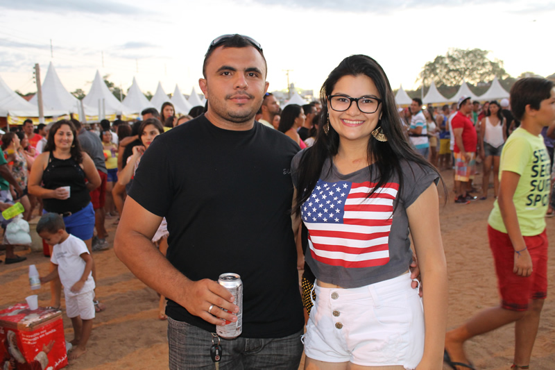 Photo of Álbum de Fotos: Carnaval da Barragem de Bocaina – 1º Dia
