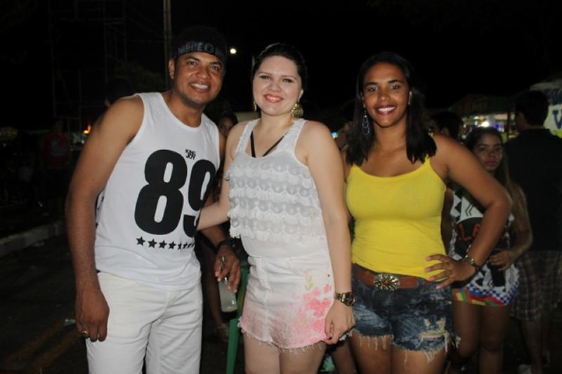 Photo of Álbum de Fotos: 2ª Noite do Carnaval de Picos
