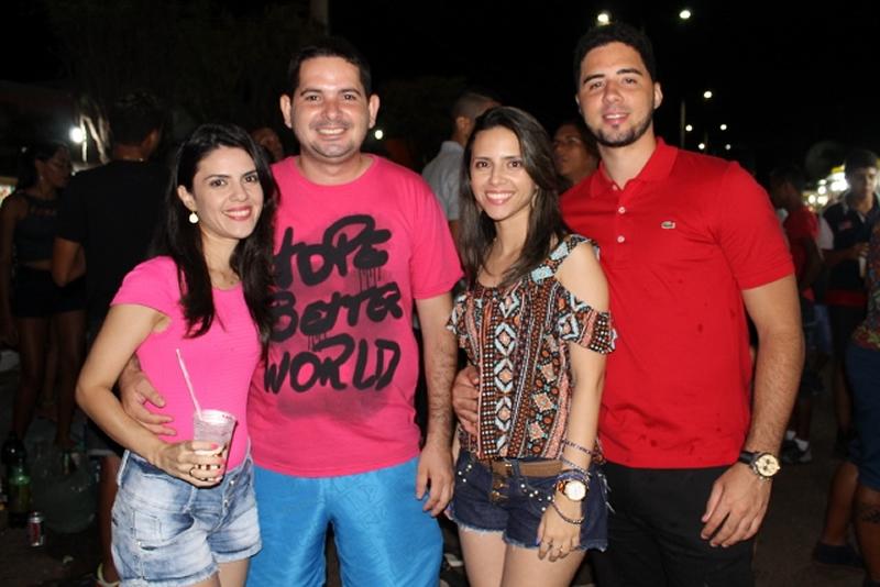 Photo of Álbum de Fotos: 1ª Noite do Carnaval de Picos