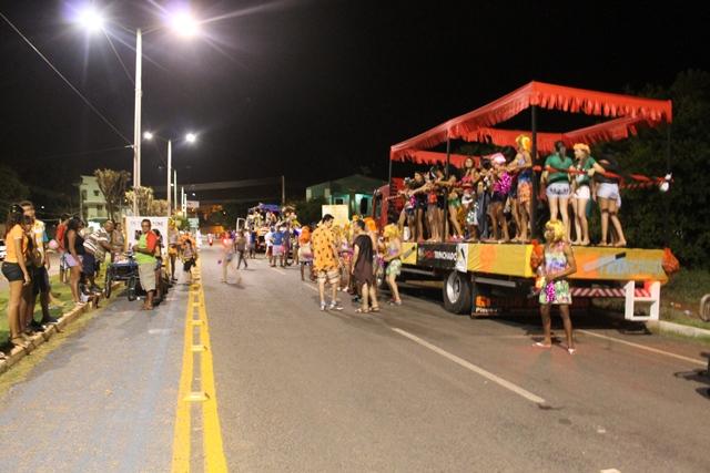 Photo of Local do carnaval de Picos preocupa PRF