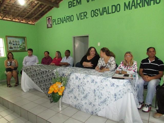 Photo of Ipiranga sedia importante reunião sobre Saúde