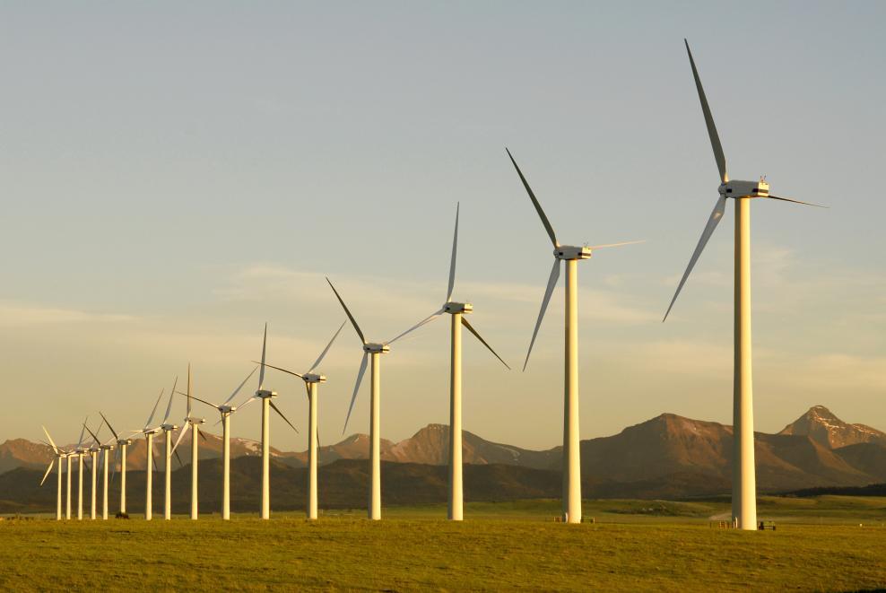 Photo of Piauí atinge sua maior produção de energia eólica