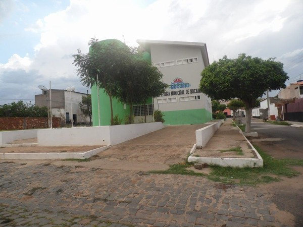 Photo of Prefeitura de Bocaina exonera todos os servidores contratados sem concurso público