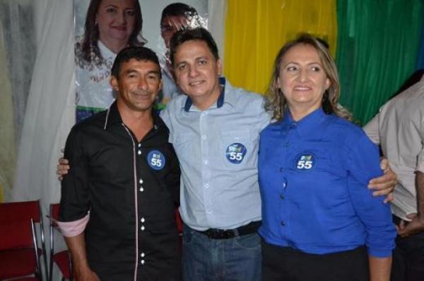 Photo of Pesquisa do Instituto Estimativa aponta liderança de Dra. Teresinha em Isaías Coelho