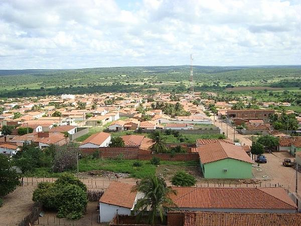 Photo of Acusado de roubos na zona rural de São Julião é preso em Alagoinha do Piauí